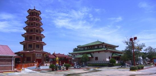 Chua Phat Quang Temple