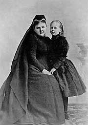 Emma en Wilhelmina