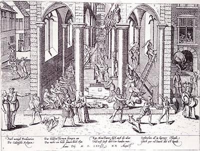 Beeldenstorm van 1566