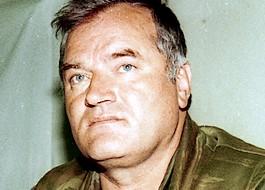 Ratko Mladic (1942-....)
