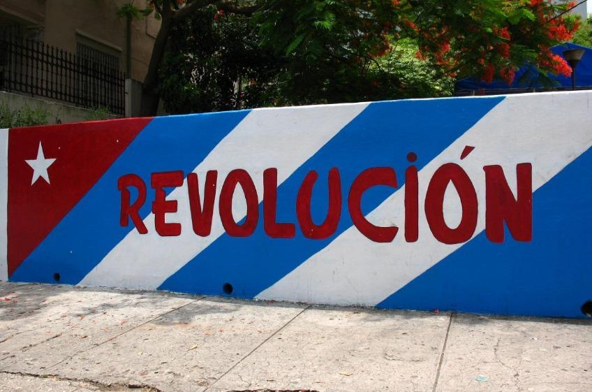Cubaanse Revolutie - cc