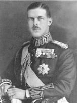 Alexander I van Griekenland (1893-1920)