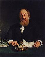 Ivan Aksakov