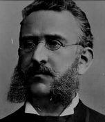 Gerard Adriaan Heineken (ca. 1841-1893)
