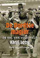 'Karel Lotsy was geen colloborateur'
