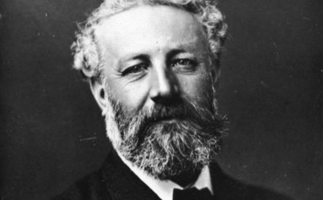 Jules Verne (1828-1905) - Schrijver avonturenromans