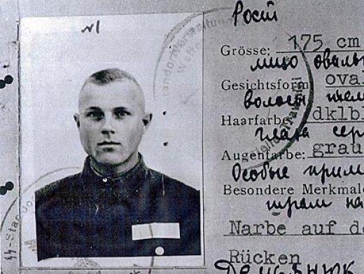 John Demjanjuk (1920-2012) - Oorlogsmisdadiger