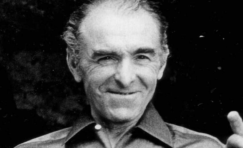Robert Doisneau (1912-1994) - Franse straatfotograaf