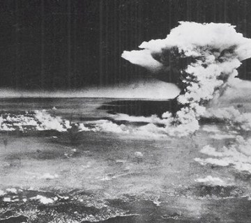 Atoombom Hiroshima, 1945