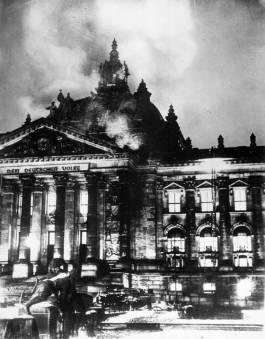 Rijksdagbrand