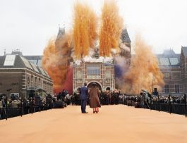 Heropening van het Rijksmuseum - Foto: Erik Smits