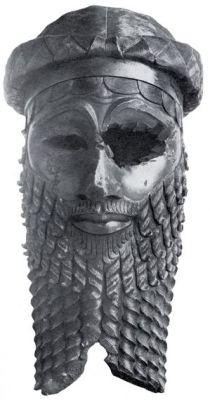 Sargon van Akkad