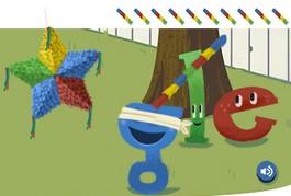Google viert vijftiende verjaardag