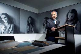 Foto: Anne Frank Huis / Guus Dubbelman