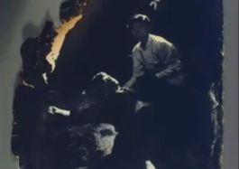 Foto die Bill Eppridge kort na de aanslag op Kennedy maakte - Still YouTube