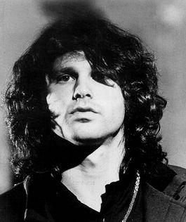 Jim Morrison in 1969 - Foto: Elektra Records