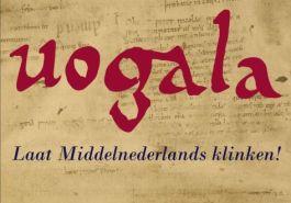 Via app luisteren naar Middelnederlandse teksten