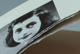 Exemplaren dagboek Anne Frank vernield