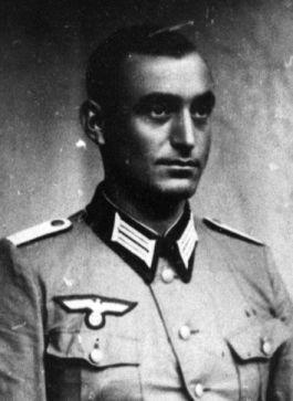 Josef 'Sepp' Gangl