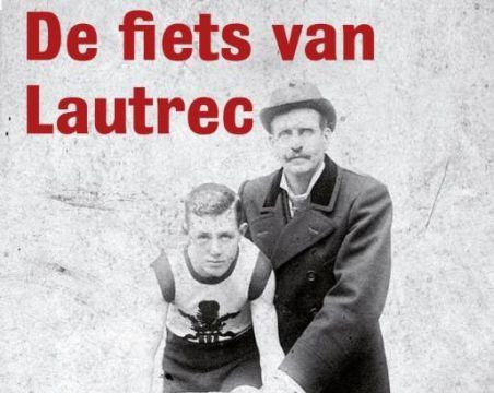 De fiets van Lautrec - Jan Boesman