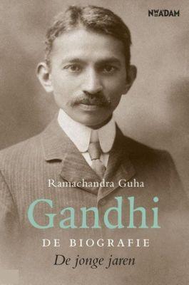 Gandhi, de jonge jaren – Ramachandra Guha