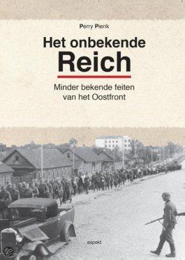 Het onbekende Reich - Perry Pierik