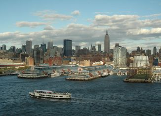 New York - cc