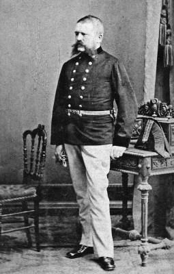 Alois Hitler sr., de vader van Adolf Hitler