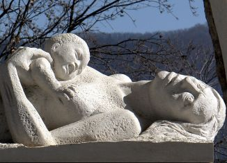 Monument voor de slachtoffers van Sant'Anna di Stazzema - cc