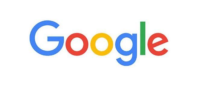Geschiedenis van het Google-logo