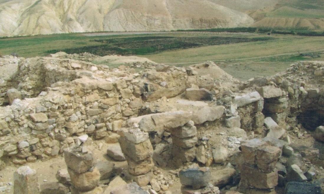 Bijbelse archeologie