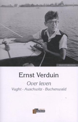 Holocaust Bibliotheek - Over leven Vught - Auschwitz-Buchenwald