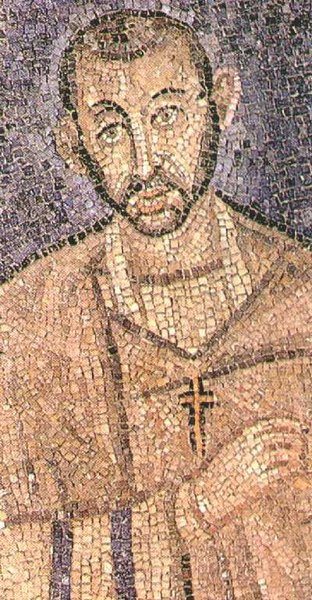 Ambrosius van Milaan