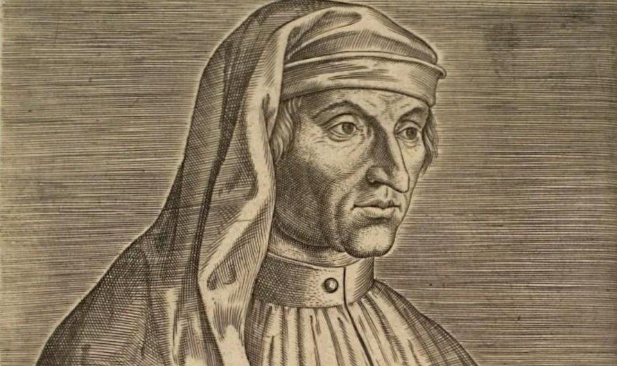 Rudolf Agricola (1443-1485)