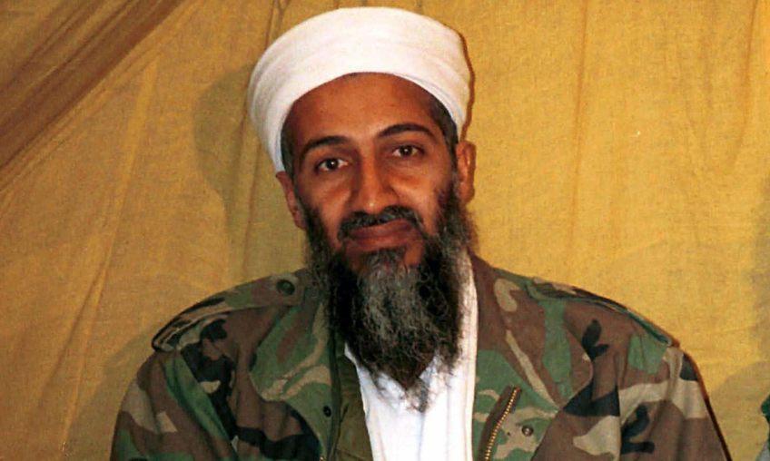 Osama bin Laden (1957-2011) - Leider Al-Qaida