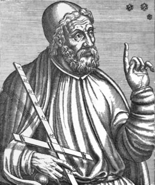 Ptolemaios van Alexandrië