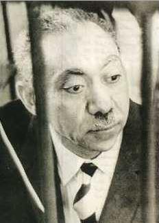 Sayyid Qutb in de gevangenis