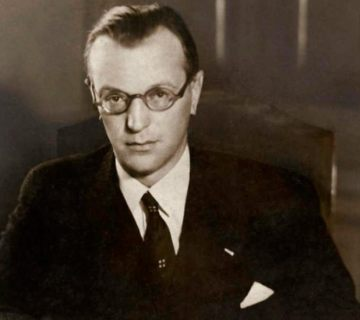 Arthur-Seyss-Inquart in 1940
