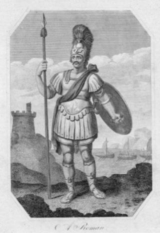 Gnaeus Julius Agricola