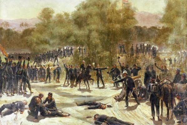 De Atjeh-oorlog (1873-1942)