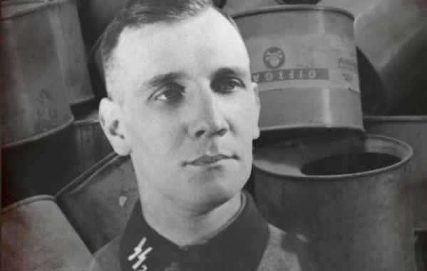 Kurt Gerstein (1905-1945) - De nazi die probeerde de Holocaust te stoppen
