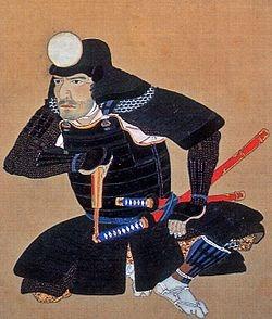 出典:後藤基次 - Wikipedia