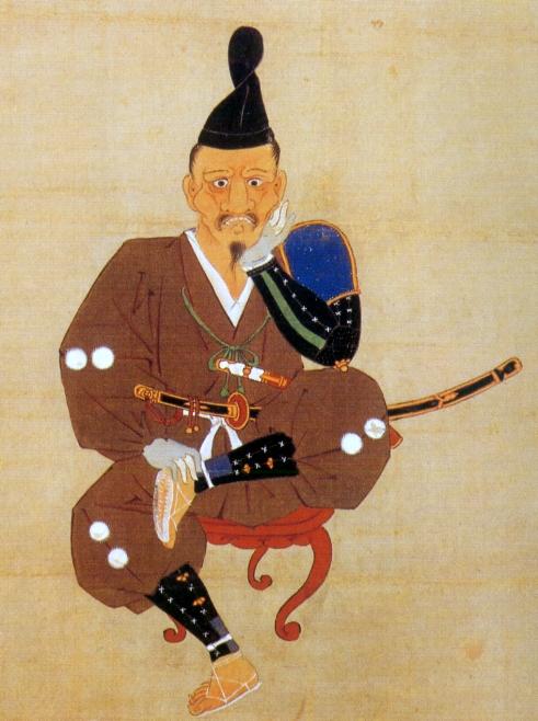出典:徳川家康 - Wikipedia