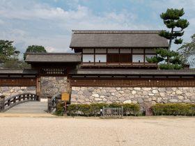出典:松代藩 - Wikipedia