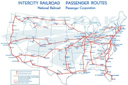 amtrak year by year 1978 amtrak history of americas