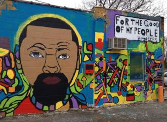 African-American Mural Project