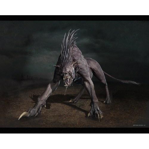 Medium Crop Of Dogs In Mythology
