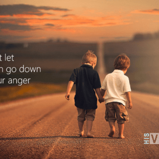 3 things you should NOT do when you are angry