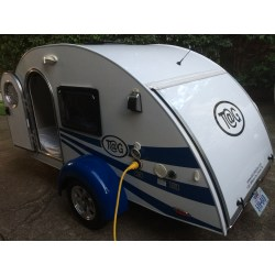 Excellent Go Adventures Rent A Max Tear Drop Camper Here Hitch Rental Information Hitch Go Adventures Little Guy Camper Weight Little Guy Camper Air Conditioner A Rates