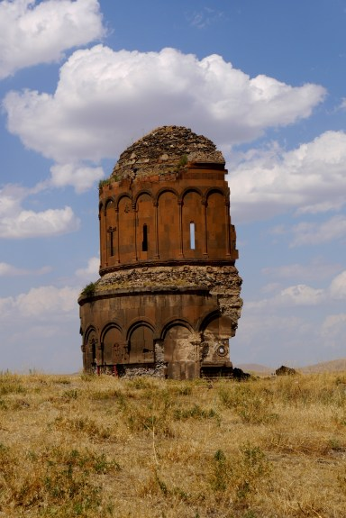 Ani near Kars, Turkey